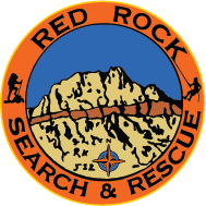 Red Rock Search & Rescue